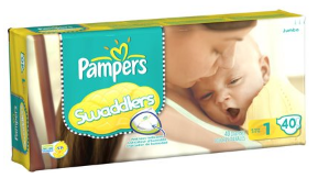 Pampers Coupons and Deals