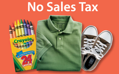 Tax Free Shopping Days 2013