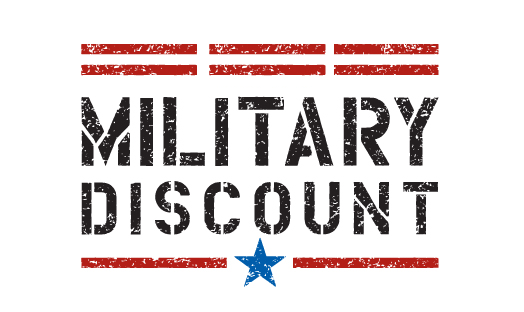 Military Discount Coupons and Deals