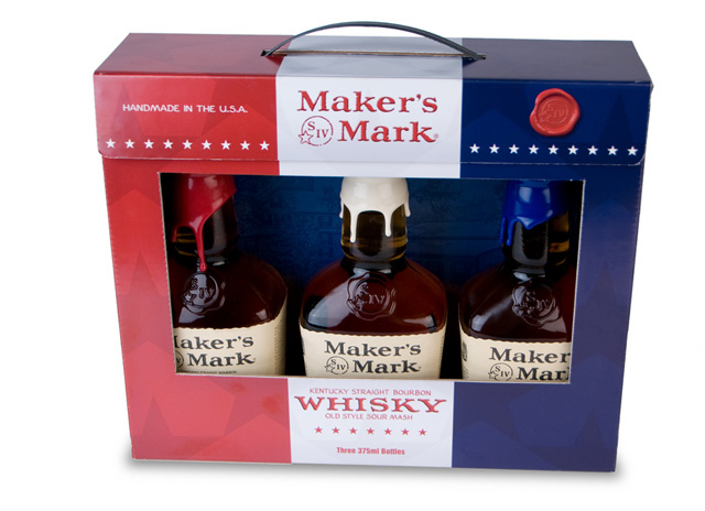 Makers Mark Gift Set Holiday Gift Ftempo
