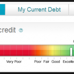 FREE Monthly Experian Credit Score & Credit Monitoring (no credit card needed)!