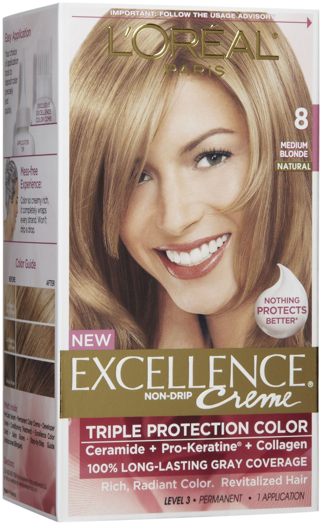 Loreal excellence hair color coupons