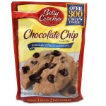Commissary Betty Crocker Coupon Deals!