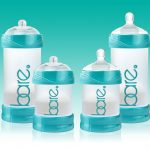 Breastfeed with Bare® Air-Free Bottles Giveaway!