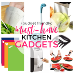 Budget Friendly Kitchen Gadgets You Need In Your Life