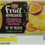 Del Monte Refreshers, $1.31 with Target Cartwheel