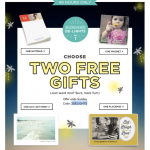 Shutterfly Deals: Get 2 FREE Magnets, 8×10 Art Prints, Laminated Placemats, or Notepads
