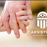 Cars and Stripes: Hero Highlights Contest