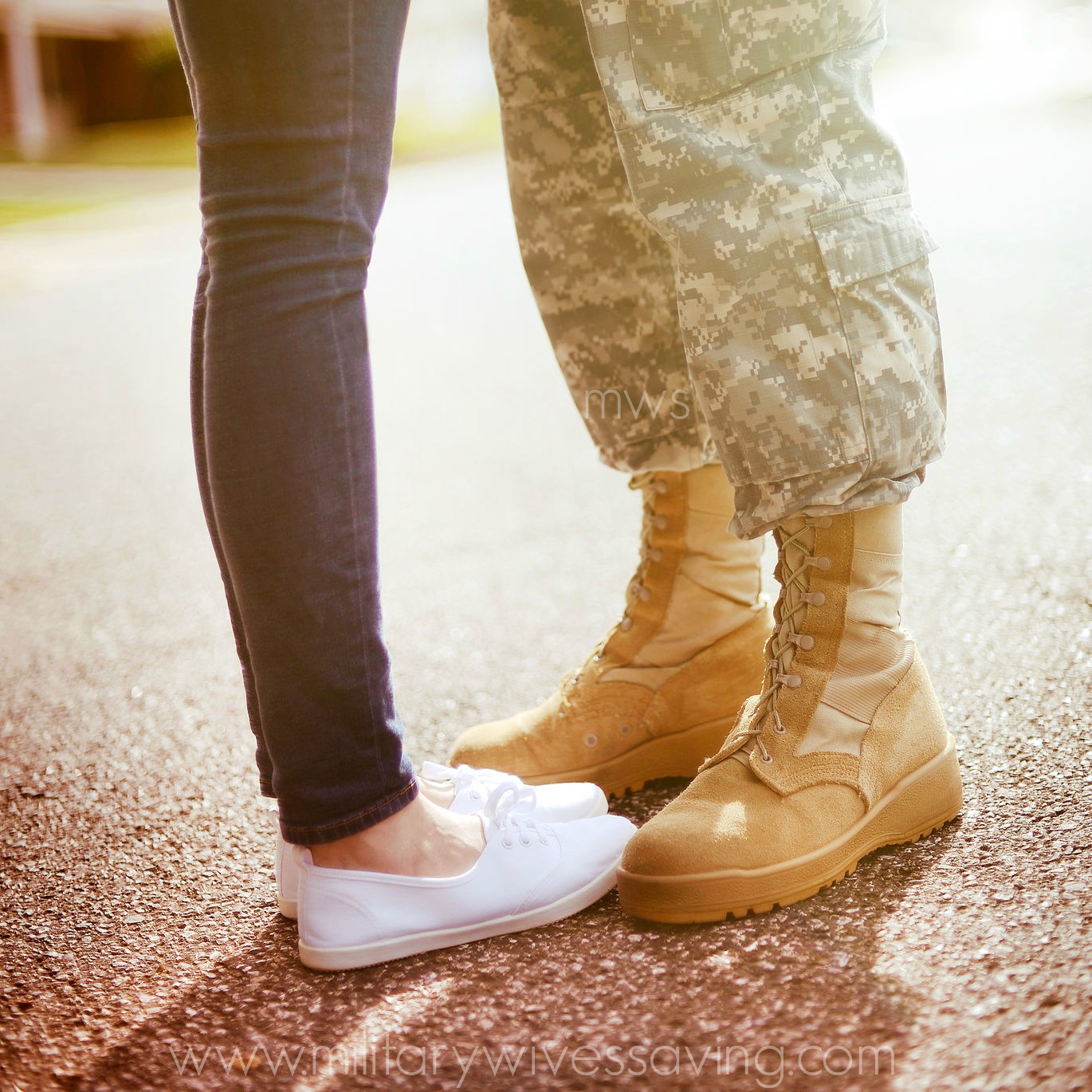 Tips for Surviving a Deployment from a Military Spouse