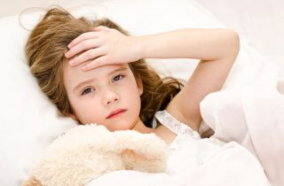 How To Prevent Colds From Spreading to the Rest of the Family