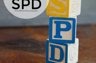 Halloween Safety and Security for Children with Sensory Processing Disorder