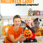 How To Save Money On Halloween Candy (without using coupons)