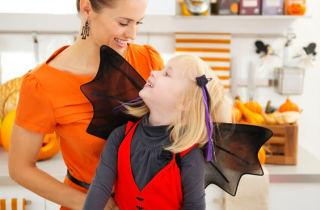 How To Save Money On Halloween Costumes