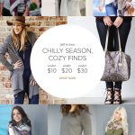 How To Score The Best Fall Fashion Deals