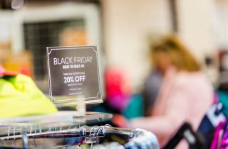 How to get the Best Black Friday Shopping Deals