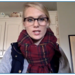 Blanket Scarf Video Tutorial