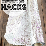 Clever Aluminum Foil Hacks Your Grandma Never Told You