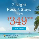Family Dream Vacations Are Now A Reality, With Armed Forces Vacation Club