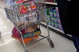 How To Make Grocery Shopping With Kids Easier