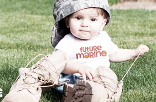 CafePress.com: Personalized Military Gifts + 30% OFF Coupon Code