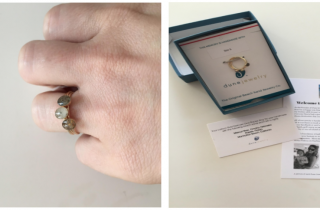 Dune Jewelry Review: A Creative & Fun Way to Wear Your Memories (+ Military Discount)