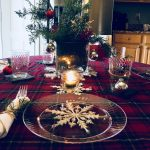 How To Create The Perfect Holiday Table Setting With Chinet