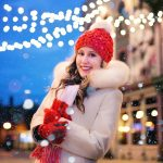 How To Get The Perfect Holiday Makeup Look