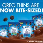 New Product Review: OREO Thins Bites Hit Commissary Shelves!