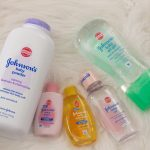 Mom Hacks Using Johnson & Johnson Products
