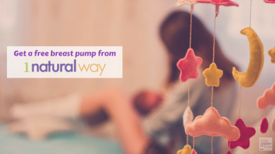 military free breast pump and accessories supplies