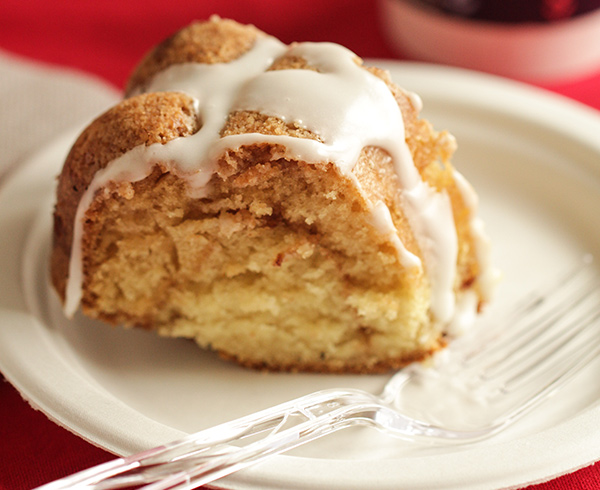 recipe cinnamon streusel coffee cake