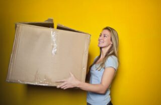 Things Military Spouses Say Part II …Moving Edition