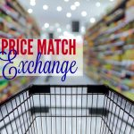 How to Price Match at the Military Exchange (AAFES) + Coupon Policy