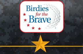 Birdies for the Brave Military Discounts