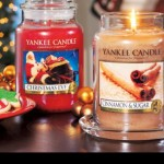 NEW Yankee Candle Buy 1 Get 1 FREE coupon (use at the Military and Navy Exchange Stores)!