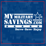 MWS Has Joined Forces with MyMilitarySavings.com!