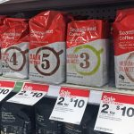 Target Deals: Seattle's Best Coffee $2.50 After Coupons