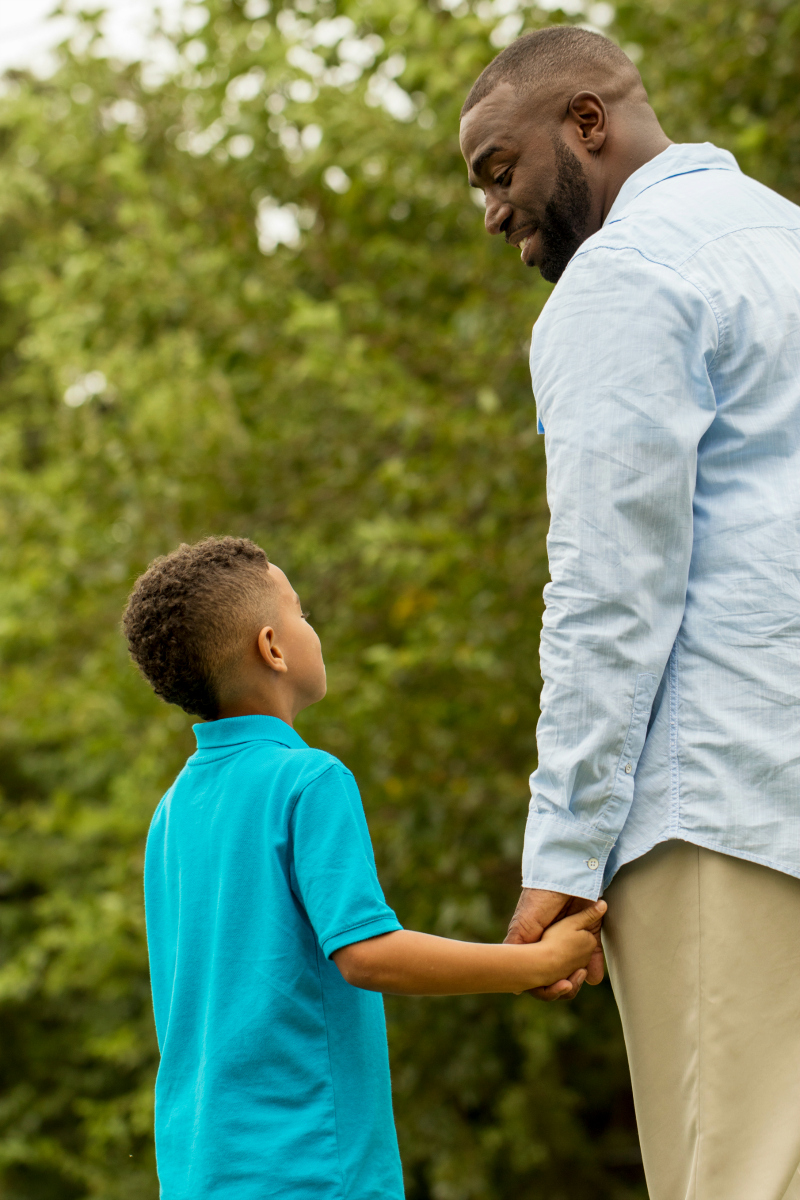 How To Use Positive Parenting To Prevent Behavioral Problems