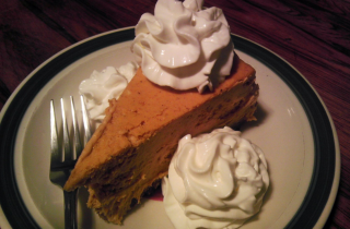 Copycat Cheesecake Factory Pumpkin Cheesecake Recipe