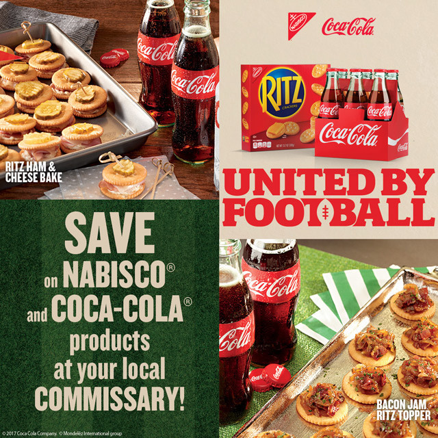 Nabisco and Coca-Cola Coupons