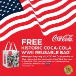 Celebrate the Defense Commissary Agency's 150th Anniversary with Coca-Cola!
