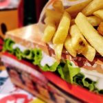 How to make fast food meals healthy