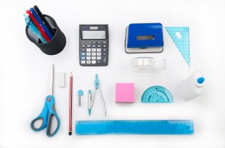 Simple Ways to Save Money on Back to School Supplies