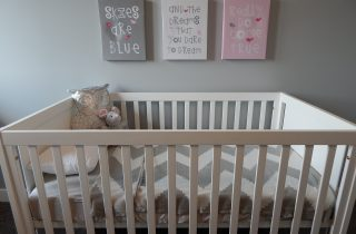 Top 7 Must Haves For The Baby Nursery