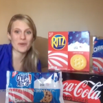 Go For The Gold with Team USA & Nabisco Sweepstakes