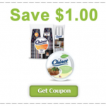 Coupon Alert! Print This HOT $1/1 CHINET Coupon!