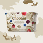 Operation Homefront: Join Chobani & Help Military Families In Need
