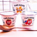 "Two New Yogurts That Are ""Too Good!"""