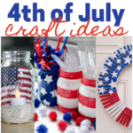 4th of July Farmhouse Decor Ideas