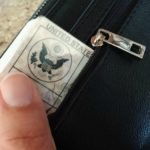 Chronicles of a Military Spouse: ID Cards